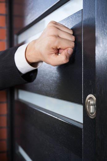 seguridad para tu puerta